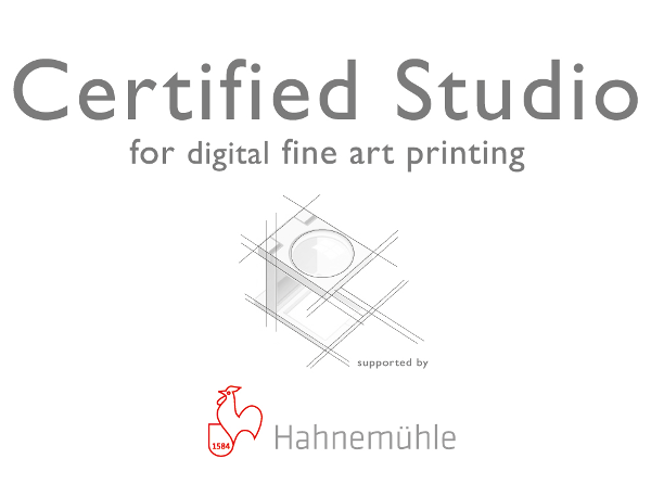 Certification Hahnemühle